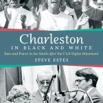 Cover of Charleston in Black and White