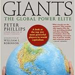 Cover of Giants: The Global Power Elite