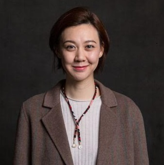 Photo of Cecile Bhang